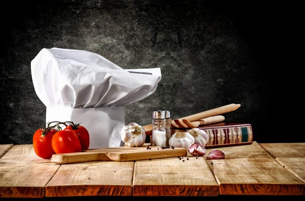Addetto Alla Cucina Agenfor